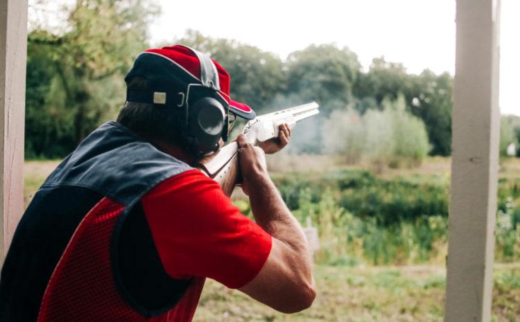 Treningi strzeleckie i egzamin dla kandydatów – od dnia 21.05.2021